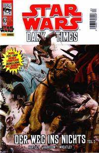 Cover Thumbnail for Star Wars (Panini Deutschland, 2003 series) #63