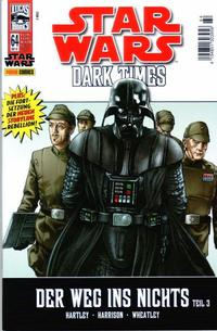 Cover Thumbnail for Star Wars (Panini Deutschland, 2003 series) #64