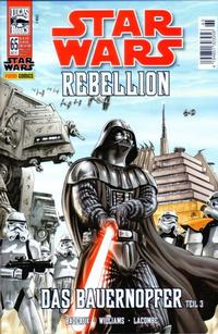 Cover Thumbnail for Star Wars (Panini Deutschland, 2003 series) #65