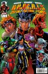Cover for WildC.A.T.S (Image, 1995 series) #34