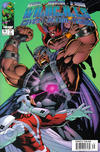 Cover for WildC.A.T.S (Image, 1995 series) #35