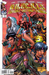 Cover for WildC.A.T.S (Image, 1995 series) #37