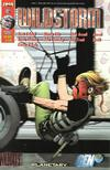 Cover for Wildstorm (Magic Press, 2000 series) #3