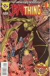 Cover for Bat-Thing (DC, 1997 series) #1