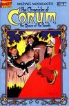 Cover for The Chronicles of Corum (First, 1987 series) #5