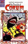 Cover for The Chronicles of Corum (First, 1987 series) #6