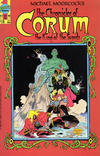 Cover for The Chronicles of Corum (First, 1987 series) #12