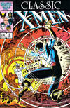 Cover for Classic X-Men (Marvel, 1986 series) #5 [Direct]