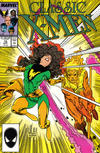 Cover for Classic X-Men (Marvel, 1986 series) #13 [Direct]