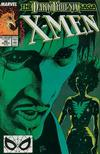 Cover for Classic X-Men (Marvel, 1986 series) #40 [Direct]