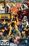 Cover for Classic X-Men (Marvel, 1986 series) #42 [Direct]