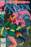 Cover for Classic X-Men (Marvel, 1986 series) #43 [Direct]