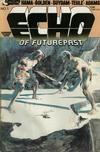 Cover for Echo of Futurepast (Continuity, 1984 series) #1