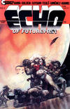 Cover for Echo of Futurepast (Continuity, 1984 series) #4