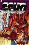 Cover for Echo of Futurepast (Continuity, 1984 series) #5
