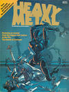 Cover for Heavy Metal Magazine (Heavy Metal, 1977 series) #1