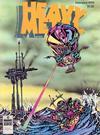 Cover for Heavy Metal Magazine (Heavy Metal, 1977 series) #v2#10