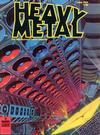 Cover for Heavy Metal Magazine (Heavy Metal, 1977 series) #v3#2 [Direct]