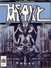 Cover for Heavy Metal Magazine (Heavy Metal, 1977 series) #v4#3 [Direct]