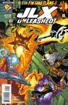 Cover for JLX Unleashed (DC, 1997 series) #1 [Direct Edition]
