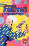 Cover for The Johnny Nemo Magazine (Eclipse, 1985 series) #2