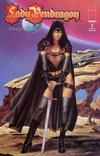 Cover Thumbnail for Lady Pendragon (1999 series) #1 [Jusko Cover]