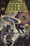 Cover for Savage Dragon (Image, 1993 series) #44