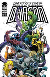 Cover for Savage Dragon (Image, 1993 series) #50