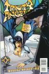 Cover for Trinity Angels (Acclaim / Valiant, 1997 series) #10