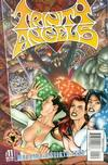 Cover for Trinity Angels (Acclaim / Valiant, 1997 series) #11
