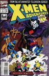 Cover for X-Men Adventures [II] (Marvel, 1994 series) #1 [Direct Edition]