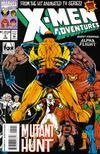 Cover for X-Men Adventures [II] (Marvel, 1994 series) #5