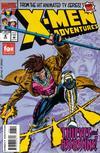 Cover for X-Men Adventures [II] (Marvel, 1994 series) #6