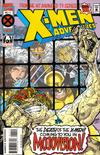Cover for X-Men Adventures [II] (Marvel, 1994 series) #11 [Direct Edition]