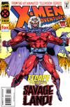 Cover for X-Men Adventures [II] (Marvel, 1994 series) #13 [Direct Edition]