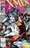Cover for X-Men Classic (Marvel, 1990 series) #46 [Direct Edition]