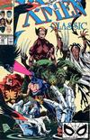 Cover for X-Men Classic (Marvel, 1990 series) #48 [Direct Edition]