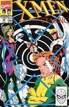 Cover for X-Men Classic (Marvel, 1990 series) #50 [Direct Edition]