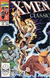 Cover for X-Men Classic (Marvel, 1990 series) #51