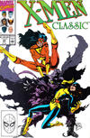 Cover Thumbnail for X-Men Classic (1990 series) #52 [Direct]