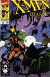 Cover for X-Men Classic (Marvel, 1990 series) #60 [Direct Edition]