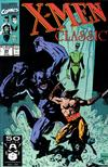 Cover for X-Men Classic (Marvel, 1990 series) #64 [Direct Edition]