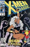 Cover for X-Men Classic (Marvel, 1990 series) #74 [Direct Edition]