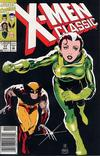 Cover Thumbnail for X-Men Classic (1990 series) #77 [Newsstand Edition]