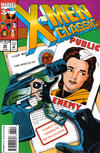Cover for X-Men Classic (Marvel, 1990 series) #89 [Direct Edition]
