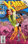 Cover for X-Men Classic (Marvel, 1990 series) #90 [Direct Edition]