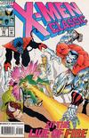 Cover for X-Men Classic (Marvel, 1990 series) #92 [Direct Edition]