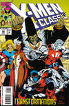Cover for X-Men Classic (Marvel, 1990 series) #94 [Direct Edition]