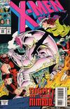 Cover for X-Men Classic (Marvel, 1990 series) #98 [Direct Edition]
