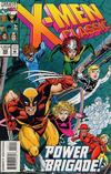 Cover for X-Men Classic (Marvel, 1990 series) #99 [Direct Edition]